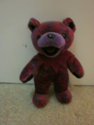 Grateful Dead Bean Bear 7, Jack-A-Roe