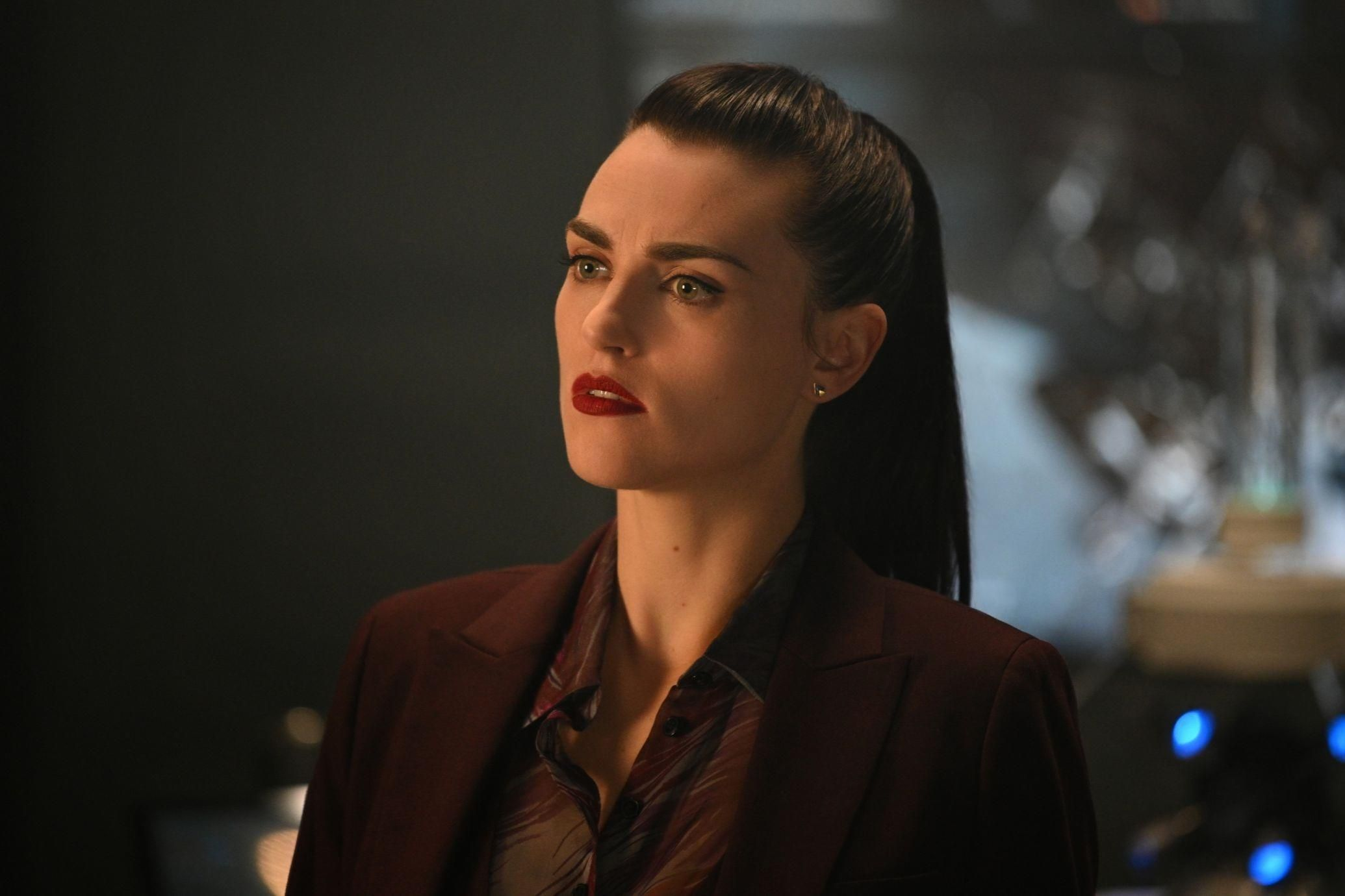 Supergirl's Katie McGrath Has Hope for a Lena-Kara Reconciliation via TV Guide Try a #NUmedia Trial. numediatvtrial.com #numediaglobal #numediatrial #tvshows #tvseries