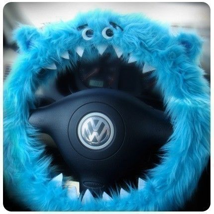 I Want This So Bad A Furry Cookie Monster