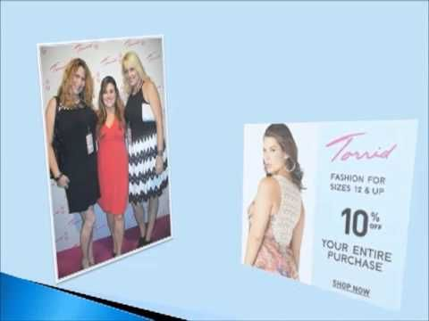 photograph regarding Torrid Coupon Printable known as Torrid Coupon Code - Employ the service of Torrid coupon Code for cost savings upon