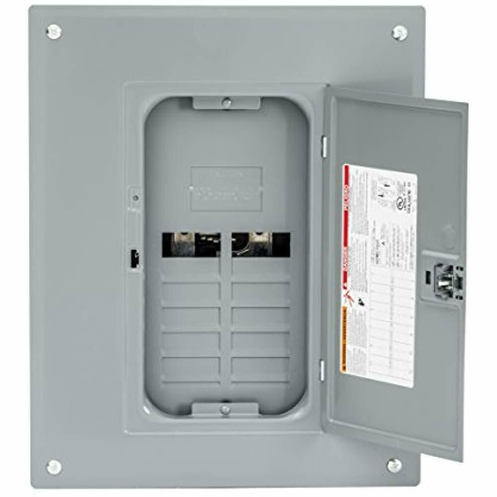 Sponsored Ebay Hom1224l125pc Circuit Breaker Panels Homeline Amp 12 Space 24 Circuit Indoor Locker Storage Storage Electricity