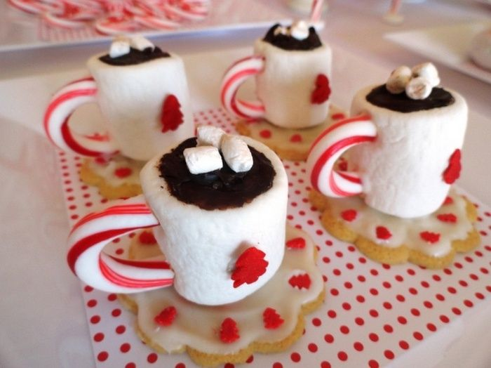 Christmas Sweets Recipes for Kids - WOW.com - Image Results