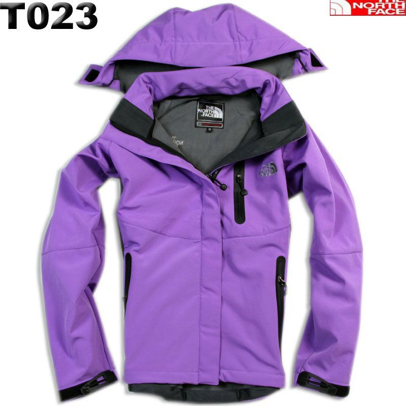 Womens north face summit series windstopper jacket