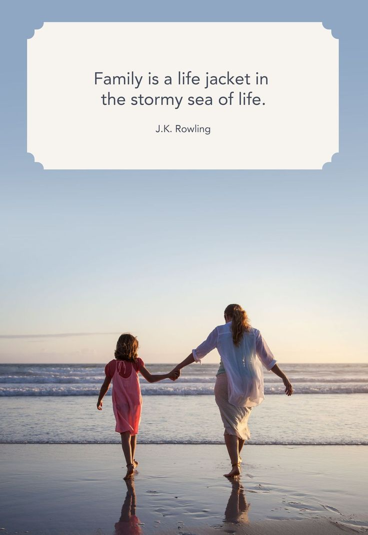 Meaningful Quotes About Family to Share With Your ...