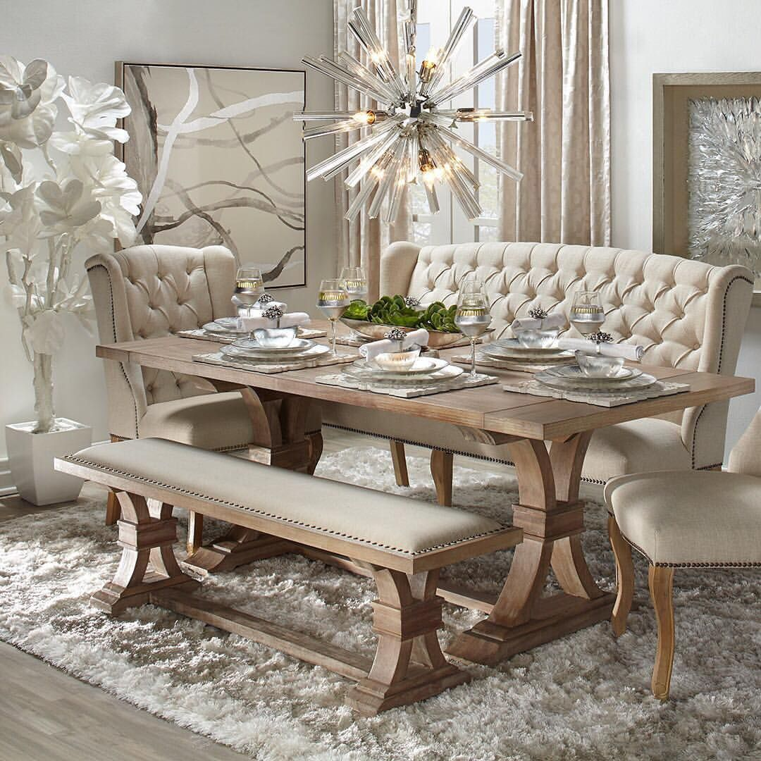 20 Best Dining Room Furniture For Your Home Mesas De Comedor