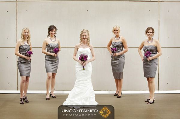 Wedding In Your Colors