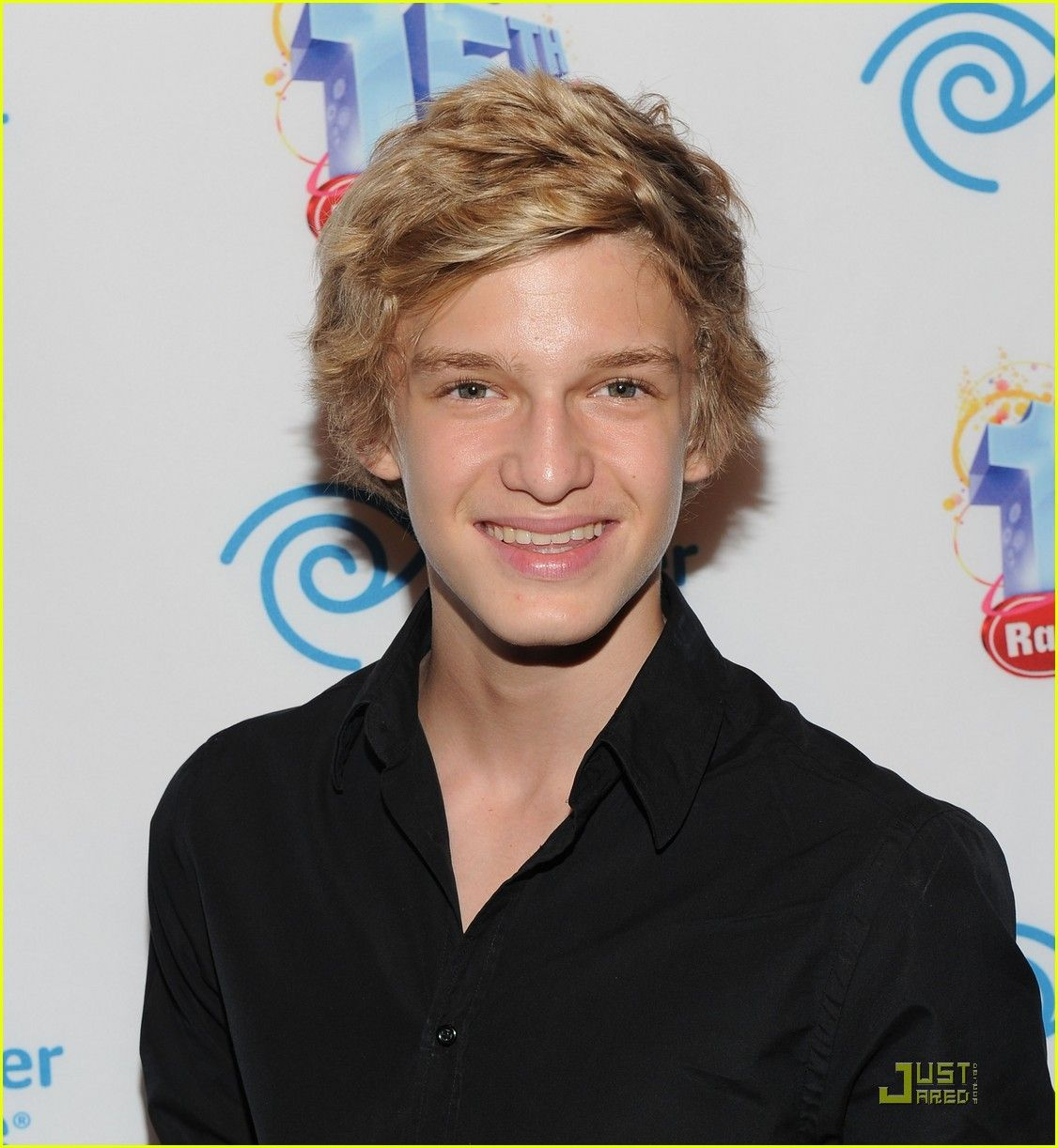 Cody Simpson Cody Simpson Radio Disney Birthday Jam Cody