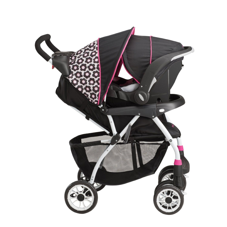Baby Stroller Travel System Evenflo Journey 300