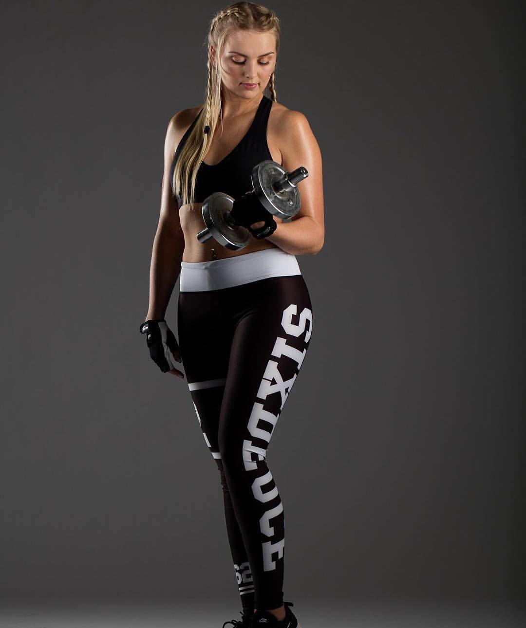 Fitness Franzi