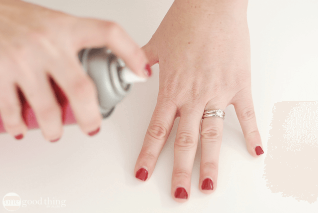 10 Genius Hacks Anyone With Hairspray Should Try Dry Nails Nail Polish Dry Faster Dry Nails Fast