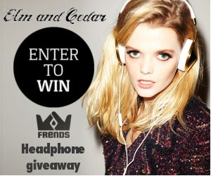 Enter Our Giveaway!