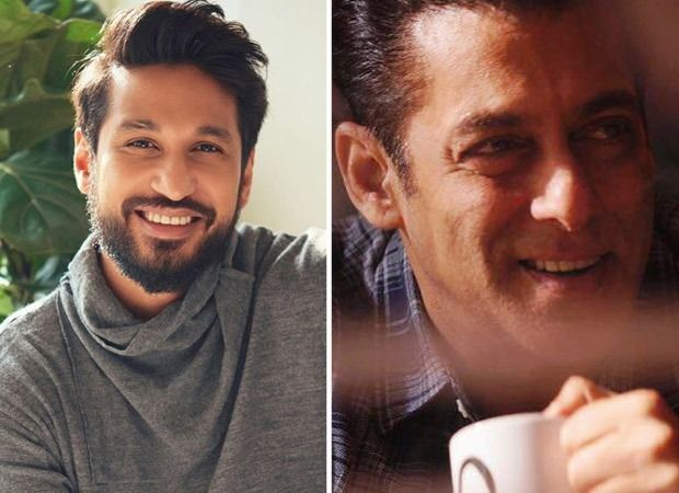Arjun Kanungo reveals how he landed a role in the Salman Khan starrer Radhe Your Most Wanted Bhai