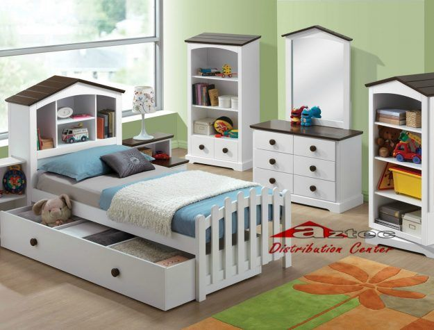 Bedroom Furniture- Bellagio Furniture Store in Houston ...