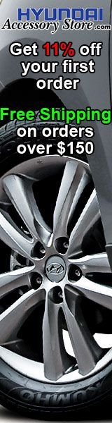This Weeks Specials Hyundai Accessories Store Great Savings To Viewers Accessories Store Hyundai