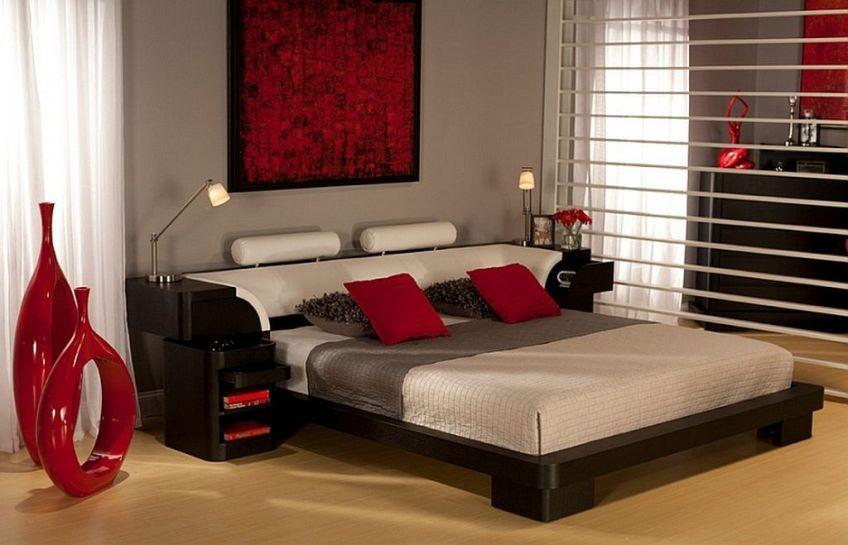 Asian Bedroom Decor (11)