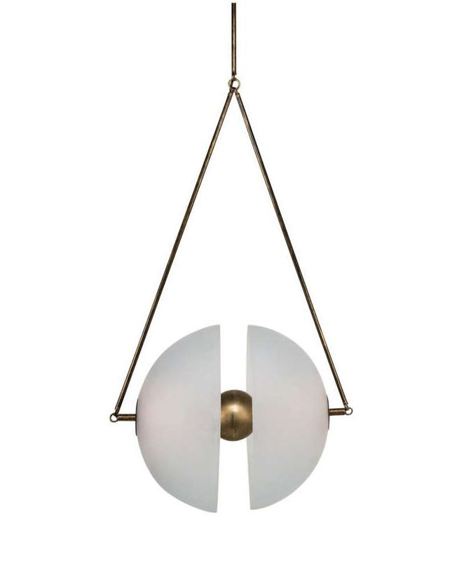 #luxelikes: Synapse Pendant by Apparatus Studio   http://www.luxesource.com…