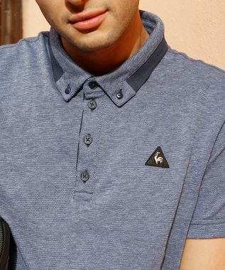 Men s Clothing and Footwear - le coq sportif ® - Shop online. Find this Pin  and more on HOMME  POLO ... 7aeeb811a