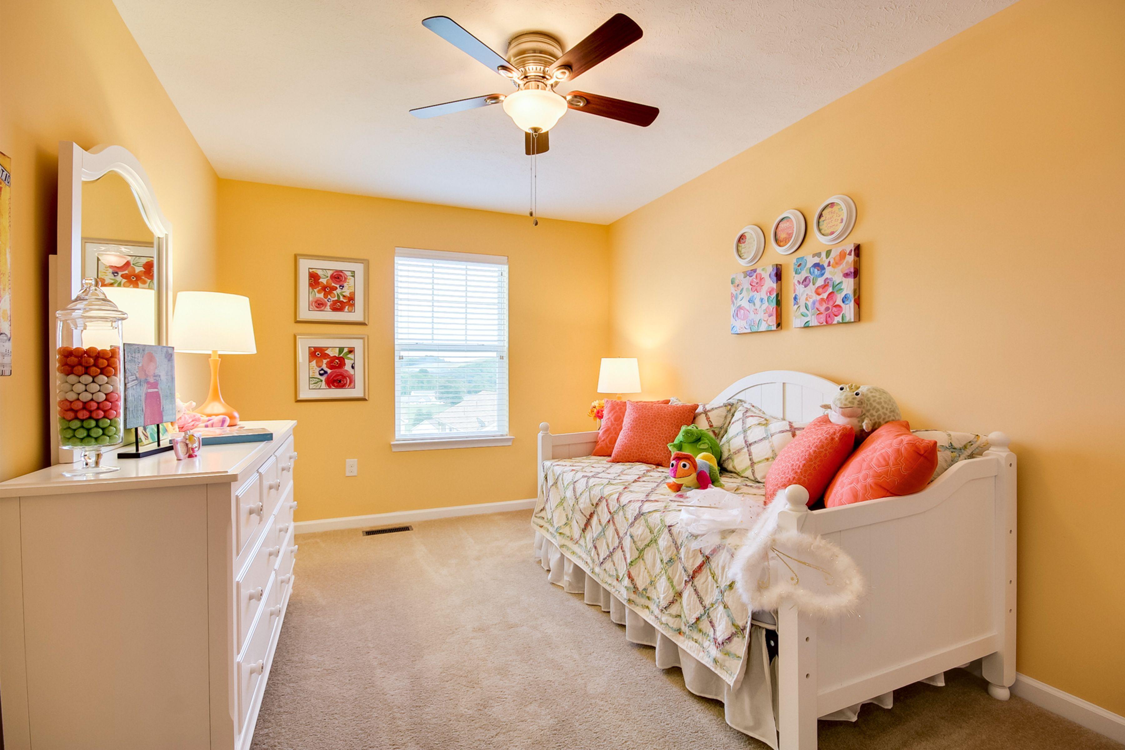 Fabulous Yellow Children S Bedroom Childrens Bedrooms Home Morgantown