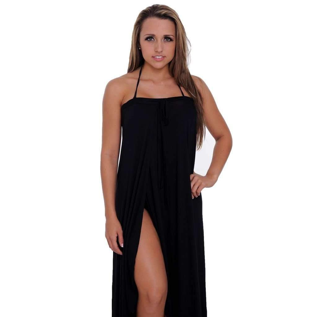 2d6d0106f4a Women s Rayon Wrap Cover Up Skirt Dress Bikin Swimwear Made in the ...