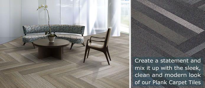 Make A Statement With Plank Rectangular Carpet Tiles Carpet Tiles Design Carpet Tiles Carpet To Tile Transition