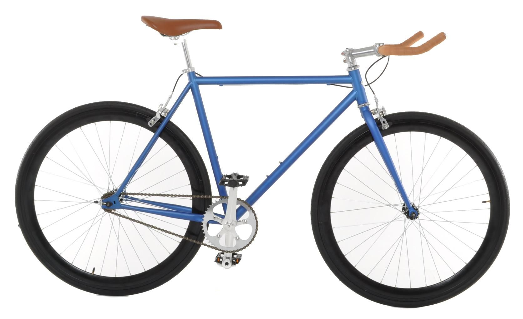 Vilano Edge Fixed Gear Single Speed Bike With Images Single