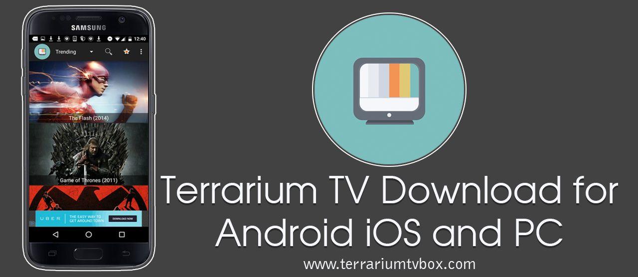 22 Best Terrarium TV Download images in 2018 | Android box