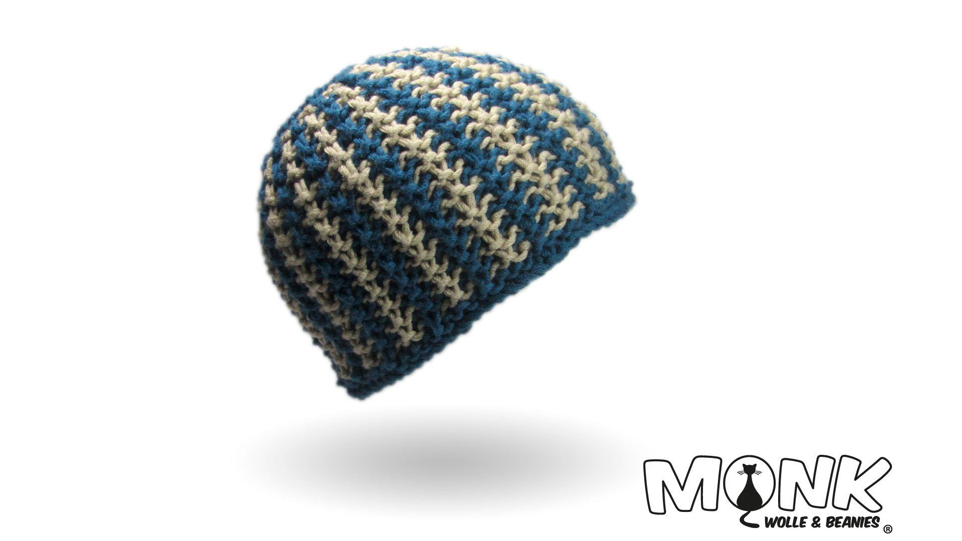 Strickanleitung kostenlos - MONK Wolle & Beanies - gratis ...