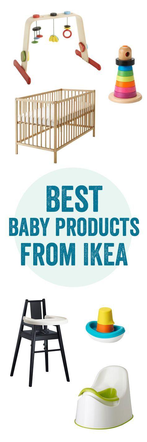 IKEA Baby Registry   Ikea baby, Ikea baby nursery, New ...