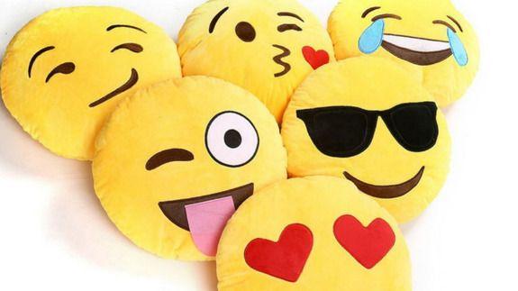 Emoji Kussens Kopen : ≥ vind emoji kussen op marktplaats