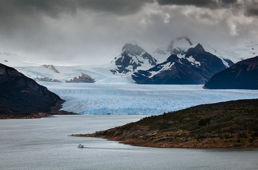 Аргентина: ледник Перито Морено - Путешествуем вместе