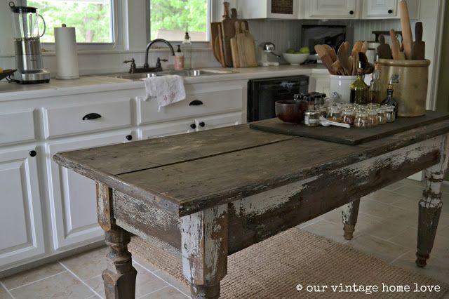 Farmhouse Table Trendy Farmhouse Kitchen Farmhouse Kitchen