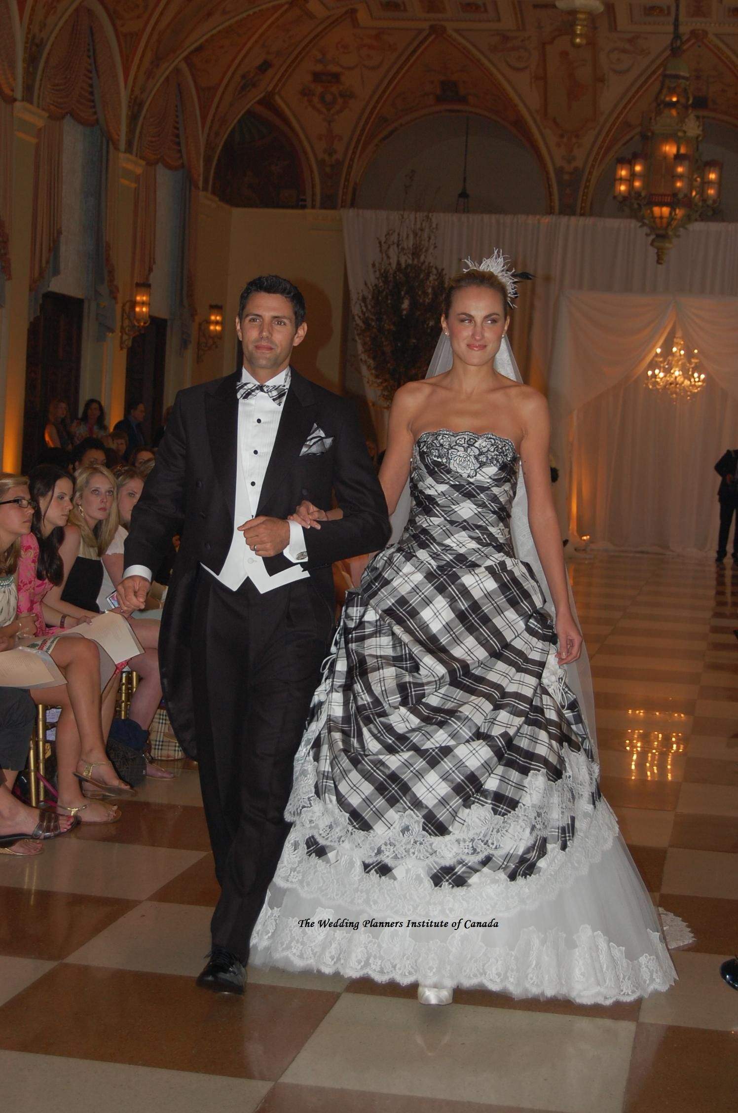 Kleinfeld Manhattan Men & RS Couture Exclusively for