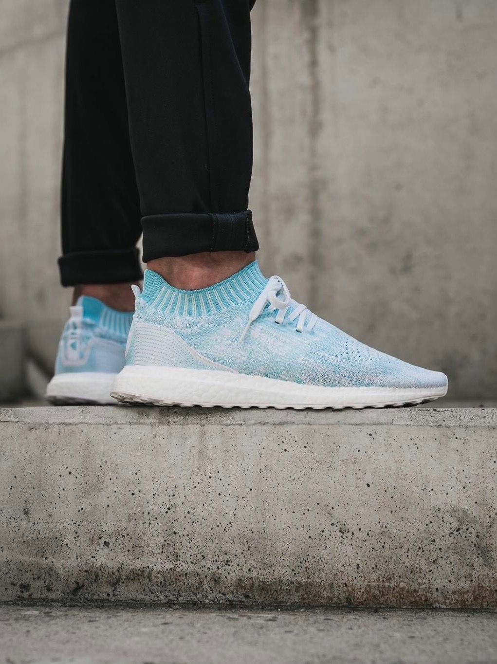 adidas ultra boost uncaged blanco