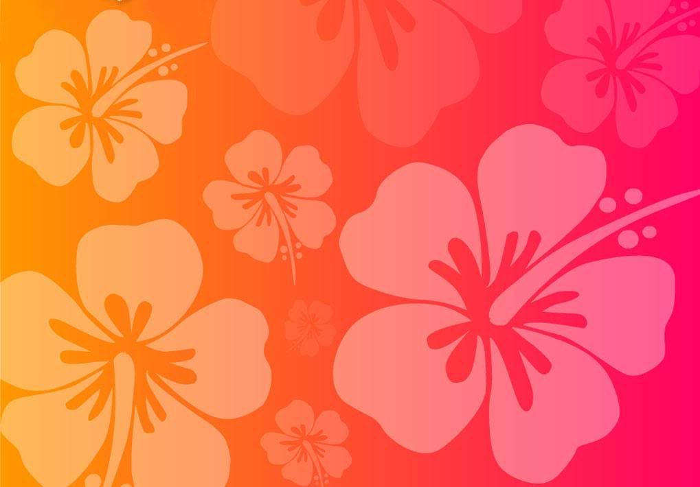 Hawaiian Background Flower Background Wallpaper Hawaiian Flowers Hawaiian Background
