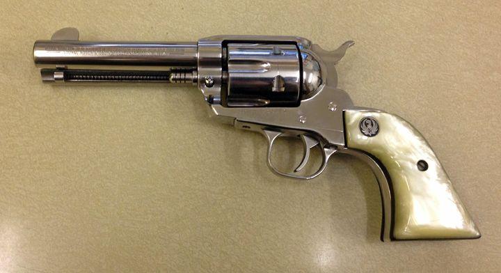 Gallery For > Ruger Vaquero Grips   GUNZ   Guns, Revolver