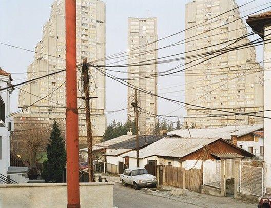 Las construcciones del Comunismo fotografiadas por Roman Bezjak,© Roman Bezjak