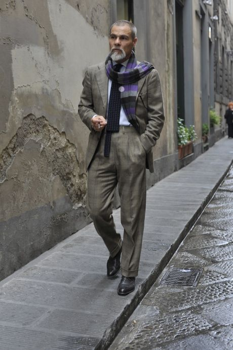 True style
