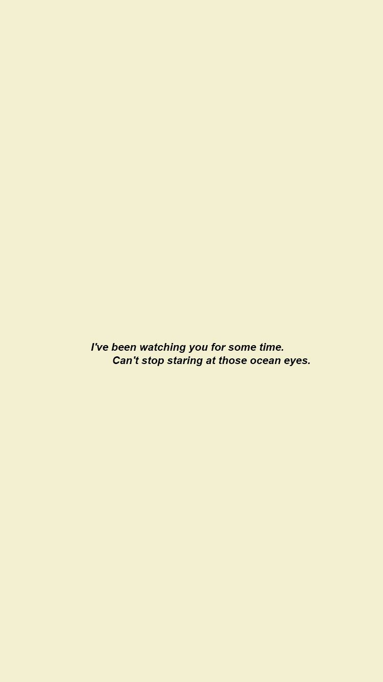 The Yellow Wallpaper Burden Quotes Quot Sunflower Quot Song Lyrics From The Movie Quot Sierra Burgess Is