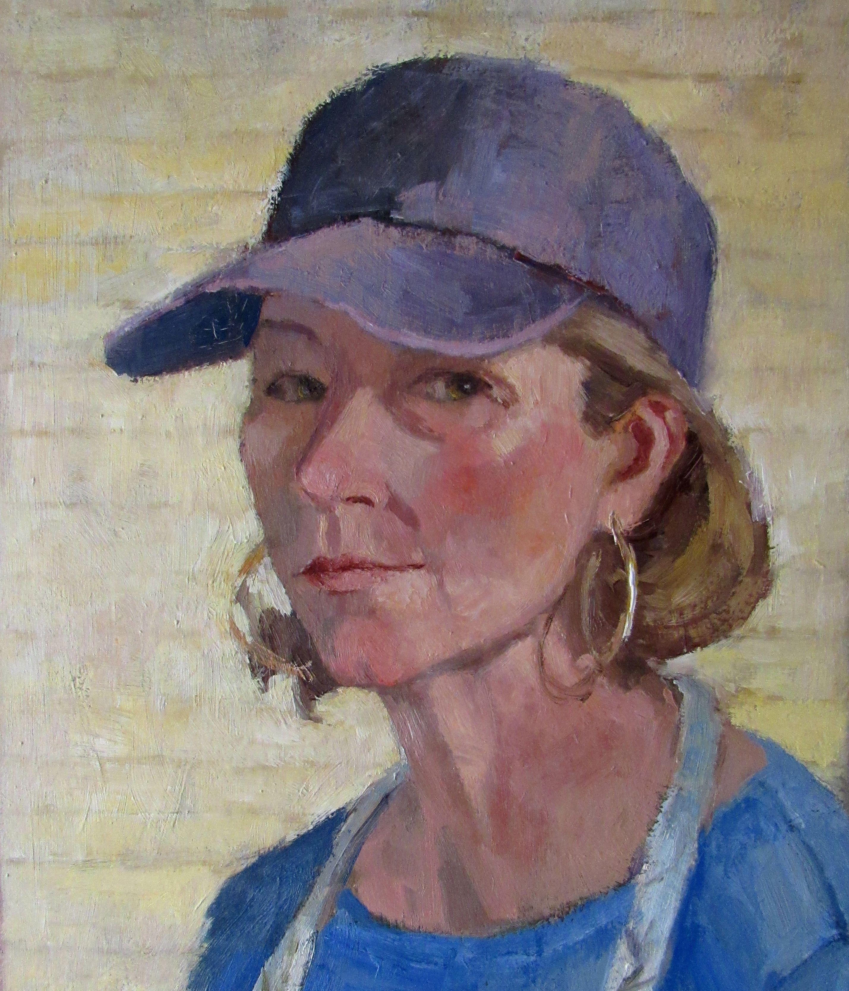 Maryalice Eizenberg