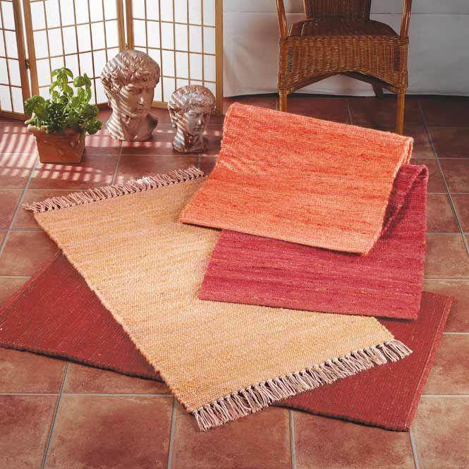 Allgäuer Teppiche handwebteppich borkum dieser handgewebte teppich ist in 8 schönen