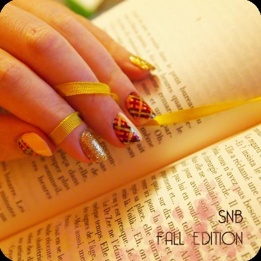 Sunday Nail Battle - Fall Edition