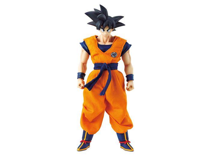Anime Dragon Ball Z Gohan Super Saiyan del futuro PVC Action Figure DBZ 21cm