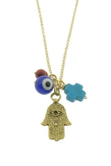 Evil Eye...keep the hater energy away!!!