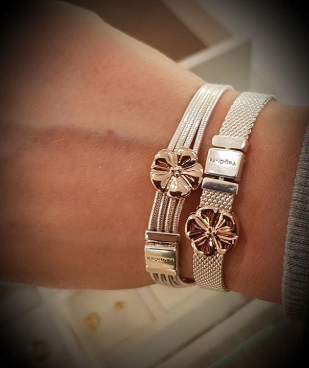 49 Reflexions Collection ideas | pandora jewelry, pandora ...