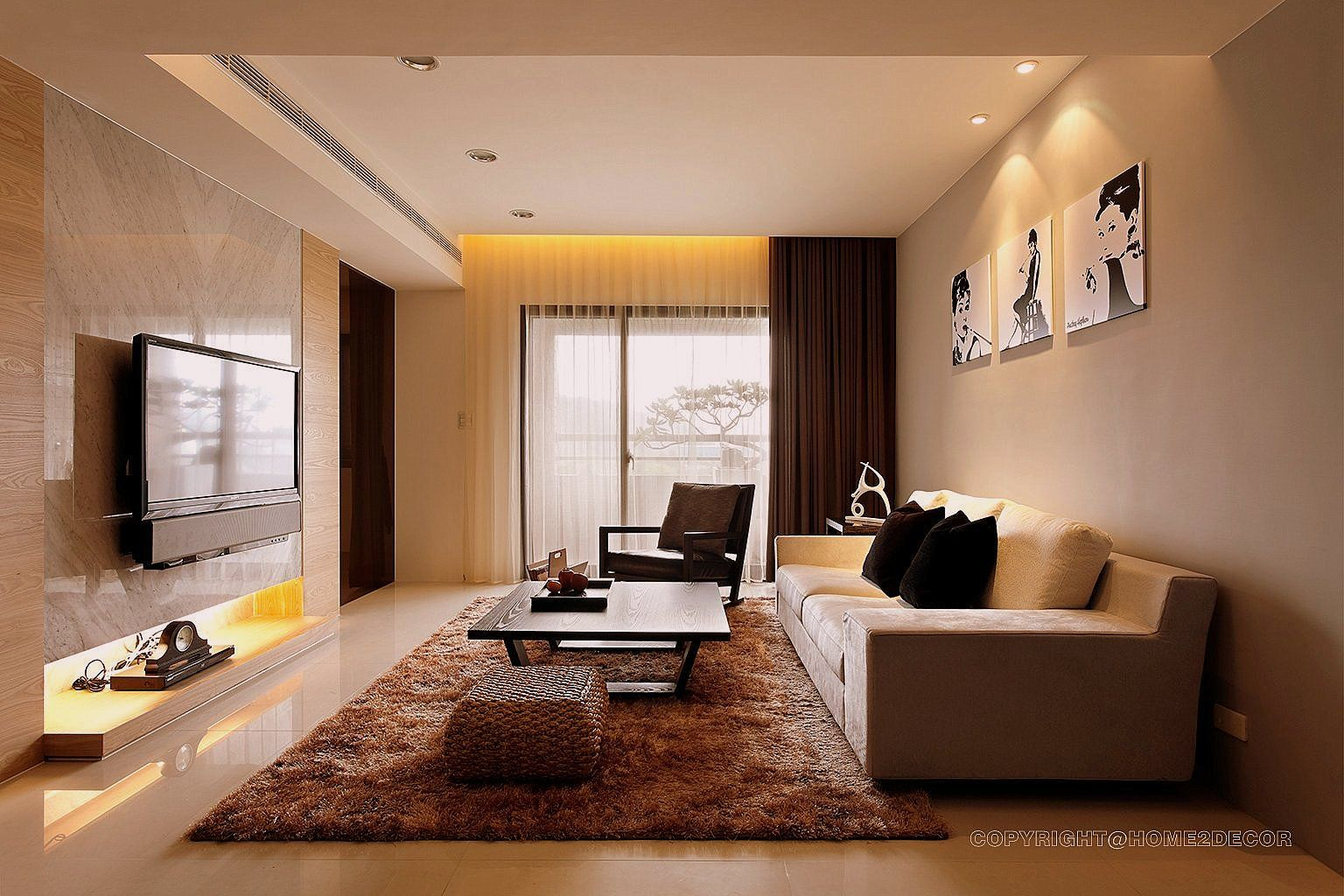 Outstanding Living Room Designs Mumbai Images - Simple Design Home ...