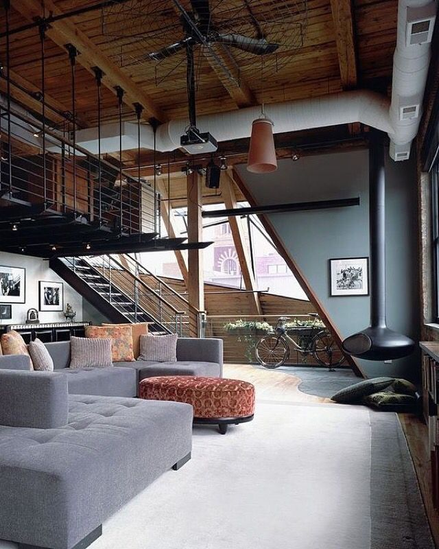 Clever Ways To Design A Living Room And Bedroom Combo: Clever Ways To Make Your Living Room Layout Brighter
