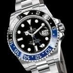 The Rolex Oyster Perpetual GMT-Master II  #Rolex #Watch