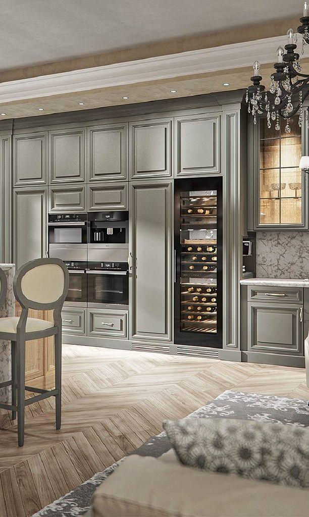 Accessories - In House Designs - Kitchen Furniture