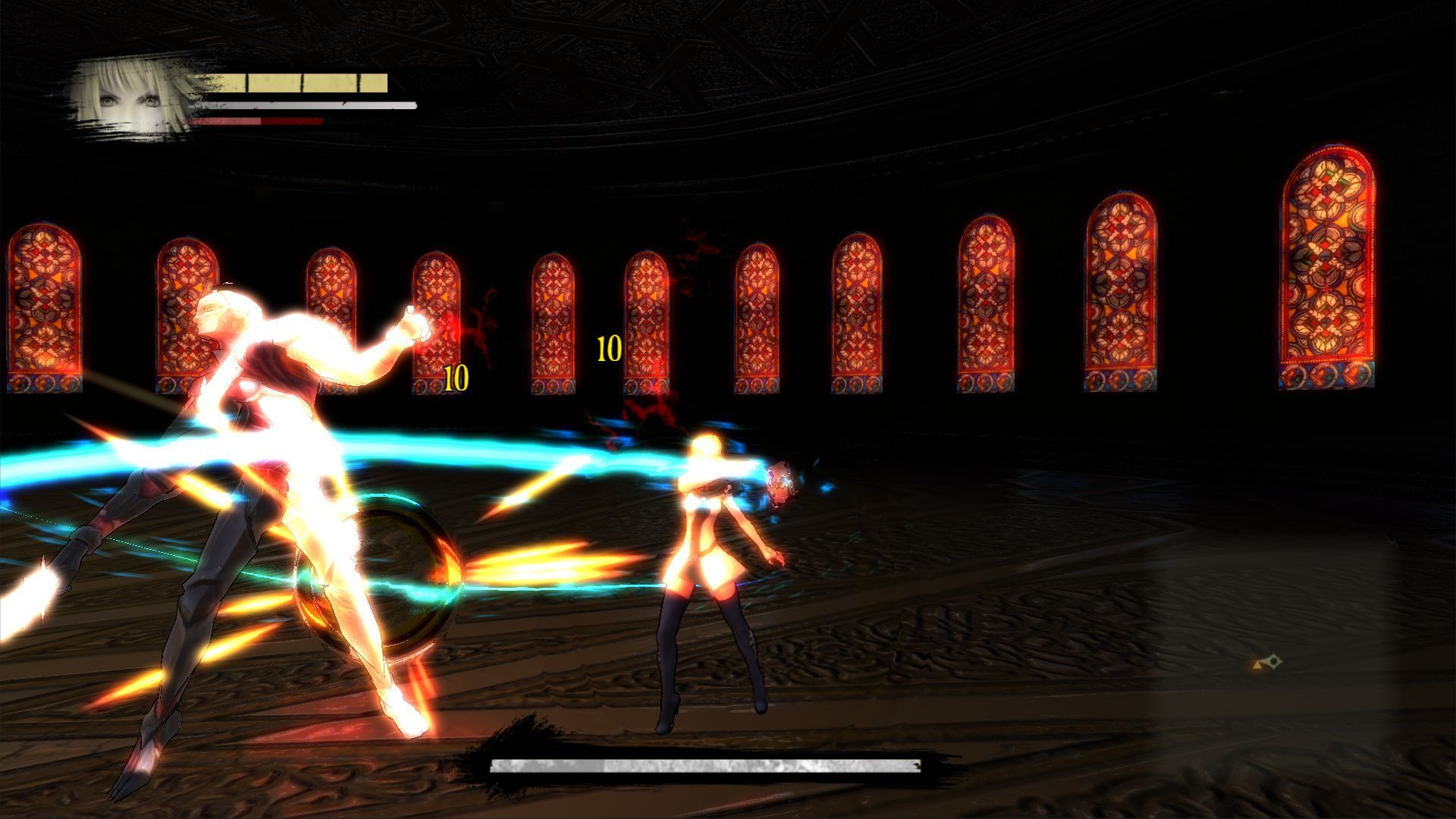 Fecha de lanzamiento de Anima: Gate of Memories   CheckPoint Games