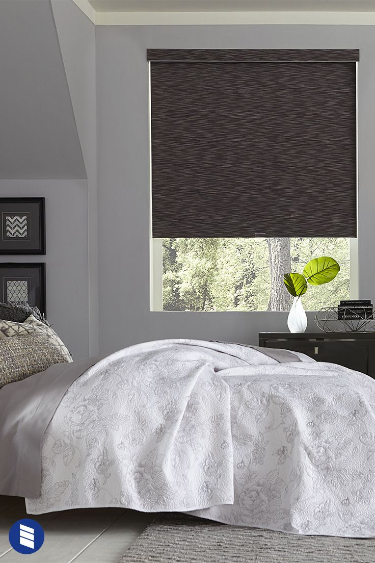 Premium Natural Blackout Roller Shade (With images